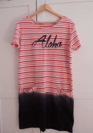 the hip tee - ALOHA Sommerkleid