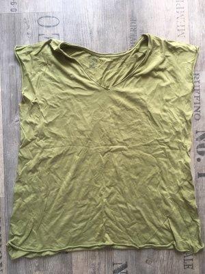 The Hiptee olivgrün Tshirt OneSize