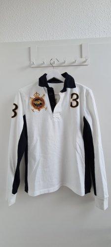 The Iconic Rugbyhemd Ralph Lauren Gr. M