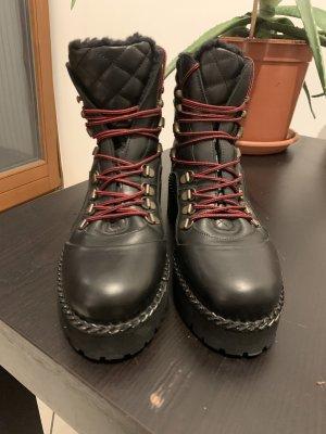 The Kooples Biker Boots