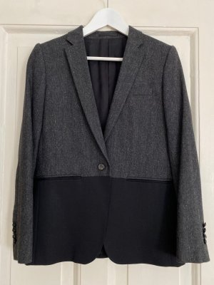 The Kooples Blazer schwarz grau - 36