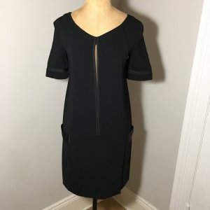 The Kooples Etui Kleid mit Cut Out Gr. M top Zustand
