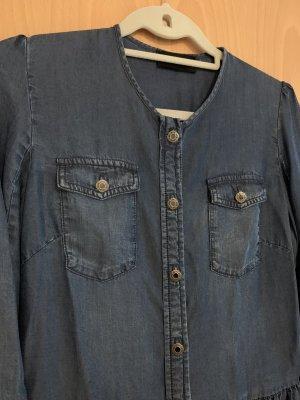 The Kooples Shirtwaist dress blue