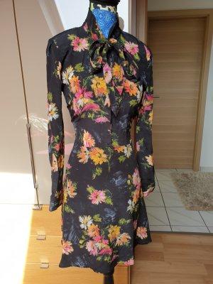 the kooples kleid XS Blumenmuster neuwertig