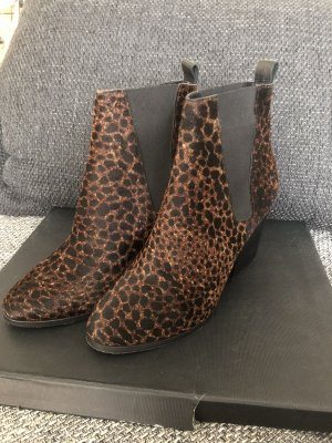 The Kooples Leo Stiefeletten / Boots Leo Optik 39 Np 345€