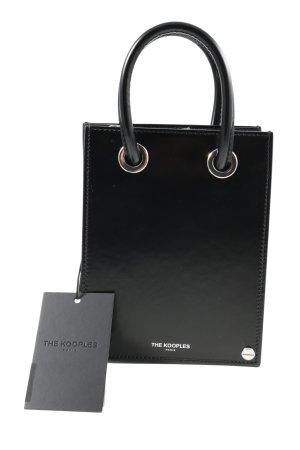 The Kooples Mini Bag black casual look
