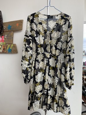 The Kooples Silk Dress Gr .1