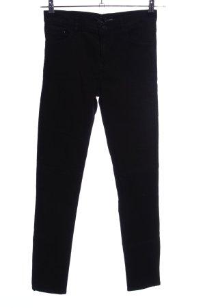 The Kooples Skinny Jeans schwarz Casual-Look