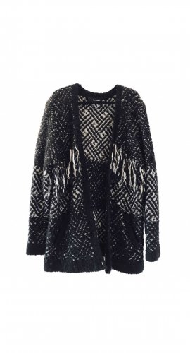 The Kooples Strickjacke Boho Style