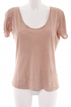 The Kooples T-Shirt nude Casual-Look