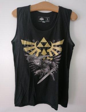 The Legend of Zelda Top