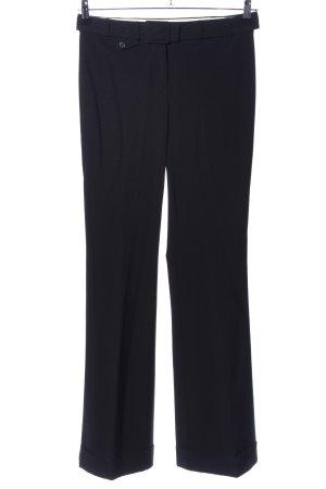 The Limited Pantalón de vestir negro estilo «business»