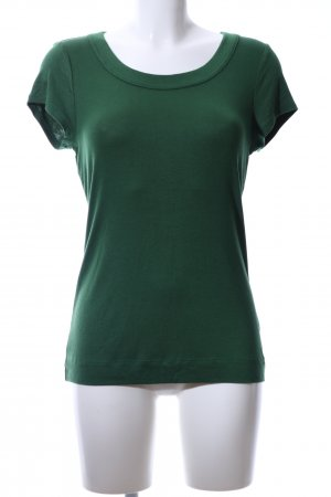 The Limited T-Shirt grün Casual-Look