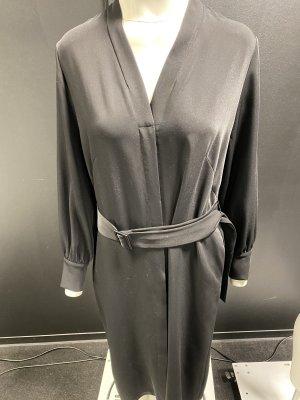 (The Mercer) NY Robe à manches longues noir