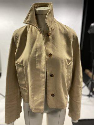 (The Mercer) NY Kort jack room-licht beige