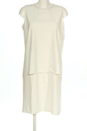(The Mercer) NY Blouse Dress natural white business style