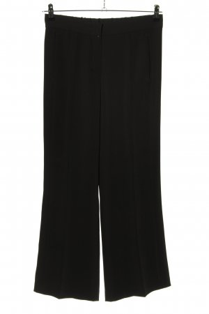 (The Mercer) NY Culottes zwart zakelijke stijl