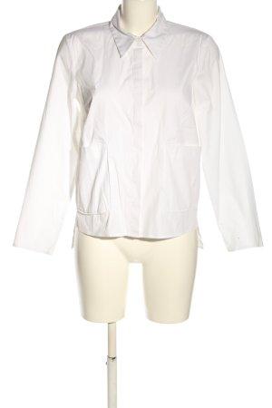 (The Mercer) NY Shirt met lange mouwen wit casual uitstraling