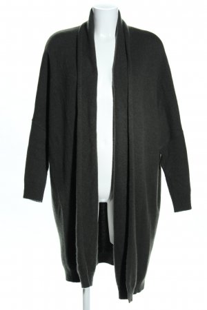 (The Mercer) NY Strick Cardigan schwarz Casual-Look