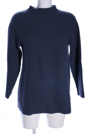 (The Mercer) NY Wollpullover blau Casual-Look