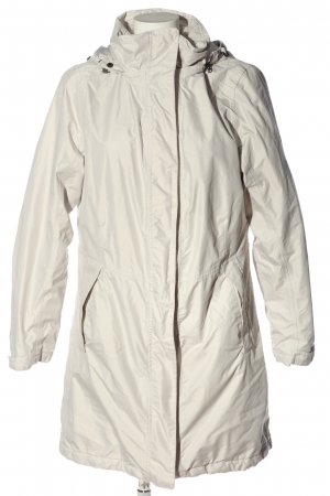 The nature trail Long Jacket natural white casual look