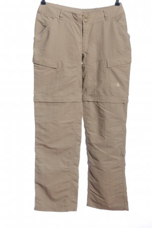 The North Face Baggy Pants creme Casual-Look