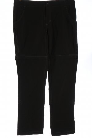 The North Face Cargo Pants black casual look