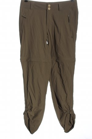 The North Face Cargo Pants brown casual look