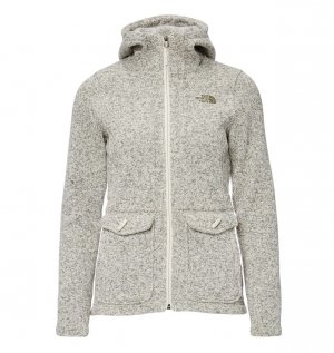The North Face Giacca in pile multicolore