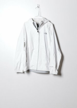 The North Face Outdoor Jacket white