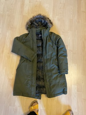 The North Face Daunenparka Gr. L