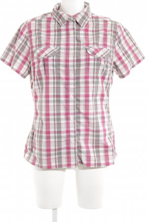 The North Face Hemd-Bluse Karomuster Casual-Look
