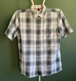 The North Face Short Sleeve Shirt multicolored