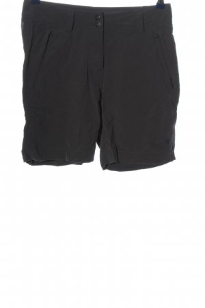 The North Face Hot pants zwart casual uitstraling