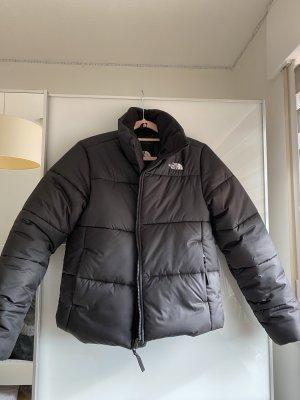 The North Face Chaqueta de plumón negro