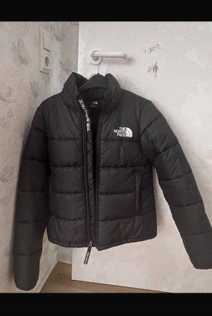 The North Face Chaqueta de invierno negro