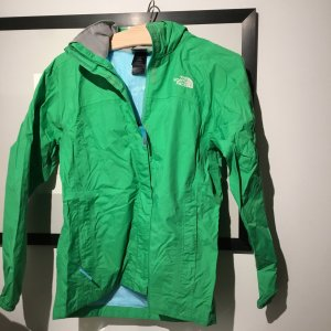 The North Face Giacca sport verde