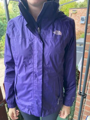The north Face Jacke xs