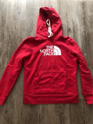 The North Face Kapuzen Pullover, S, Pink