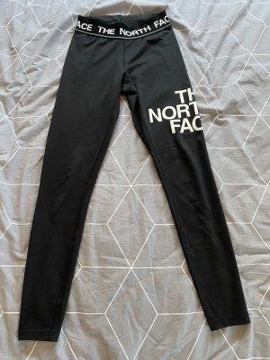 The North Face pantalonera negro Poliéster