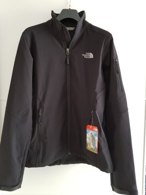 The North Face Veste softshell noir