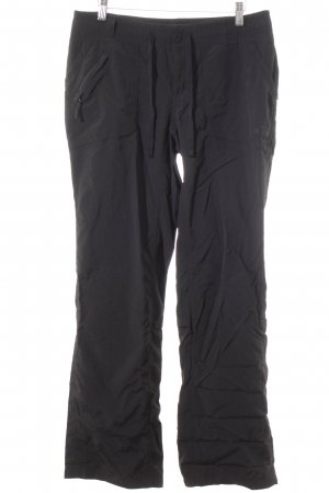 The North Face Stoffhose taupe Casual-Look