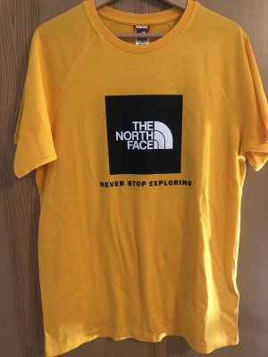 The North Face T-Shirt Gr.M NEU