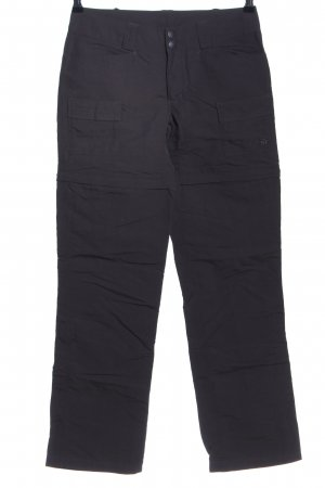 The North Face Thermohose schwarz Casual-Look