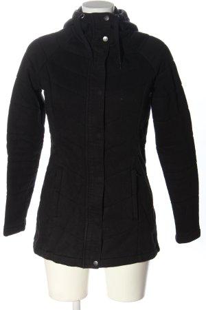 The North Face Kurtka przejściowa czarny W stylu casual