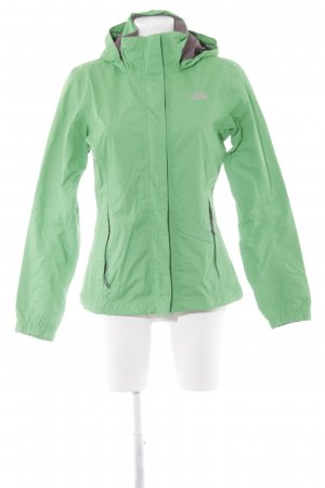 The North Face Übergangsjacke grasgrün extravaganter Stil