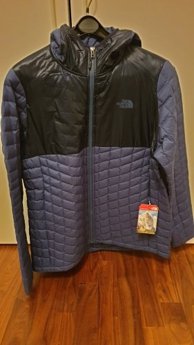 The North Face - ultra leicht Steppjacke - ungetragen
