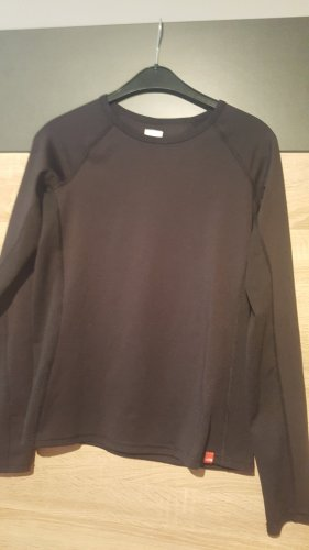The North Face Top deportivo sin mangas negro