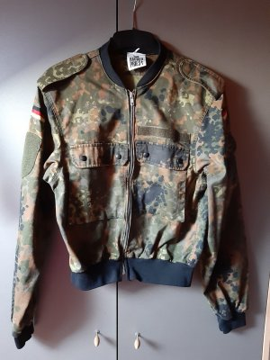 The Ragged Priest Blouson Military Style