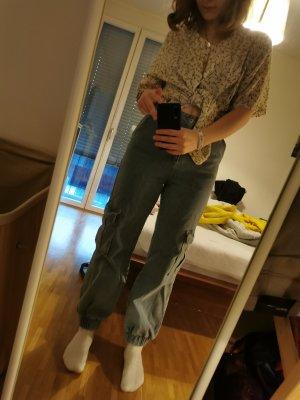 The Ragged Priest Cuff Jeans